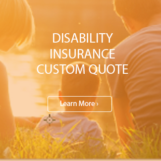 Isi disability insurance custom quote service boxes